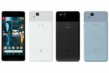Google Pixel 2-64GB-Verizon-Unlocked-MINT CONDITION-W/WARRANTY-SHADOW SCREEN