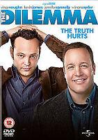 The Dilemma (DVD, 2011) Like New
