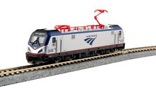 N Scale - KATO 137-3003 AMTRAK ACS-64 Locomotive # 648 DCC Ready
