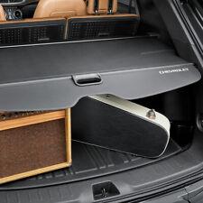 2019-2021 Chevrolet Blazer Retractable Cargo Security Pull Shade 84122593 Black