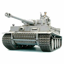 Tamiya German Tiger I Early Production (56010)