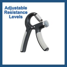 Adjustable Resistance GRIP & HAND EXERCISER – Wrist & Forearm Strenth