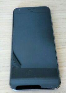 GOOGLE PIXEL XL  32GB BLACK  WITH  BOX EU EDITION  UNLOCKED