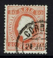 Portugal SC# 30, Used -  Lot 031917