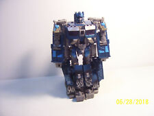 2008 Transformer ROTF Leader Class Nightwatch Optimus Prime (READ AD)