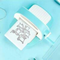 Lace Frame Metal Cutting Dies Die Cut Stencil Embossing DIY Scrapbooking K5I1