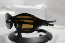New Oakley Eternal Women's Sunglasses Brown Sugar/Bronze Polarized 42-244