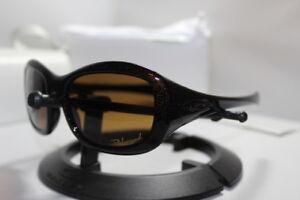 New Oakley Eternal Women's Sunglasses Brown Sugar/Bronze Polarized 42-244