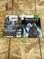 Assassin's Creed: Revelations (Microsoft Xbox 360, 2011) *Used*