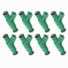 8 x Bosch Fuel Injectors 0280155787 forLand Rover Discovery Range Rover 4.0 4.6
