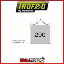 43029001 PASTIGLIE FRENO ANTERIORE OE TM SMX 450 F 2004- 450CC [SINTERIZZATE]