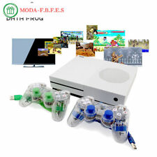 HD TV Game Consoles 4GB Video Game Support HDMI TV,For GBA/SNES/SMD/NES Format