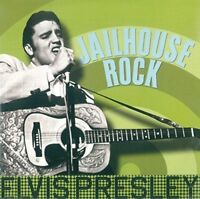 Jailhouse Rock VINYL Record LP by Elvis Presley - NEW Gift Idea - The King Album