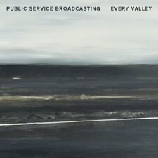 Public Service Broadcasting - Every Valley (NEW CD)