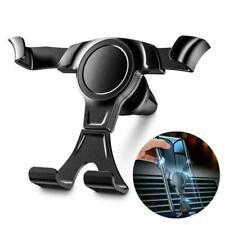 Gravity Car Bracket Phone Holder Air Vent Navi Mount Smart Phones Kit Unive S