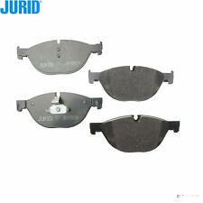 For BMW 528i 535i 550i 650i 740i 750i Jurid Disc Brake Pad Set Front 34116793021