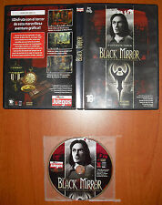 The Black Mirror 1 [PC DVD-ROM] 'Revista Computer Hoy Juegos' Versión Española