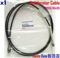 For Toyota Dyna BU 20 30 Accelerator Cable Part NO. 78150-98439