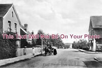 HA 434 - Station Road, Fleet, Hampshire - 6x4 Photo
