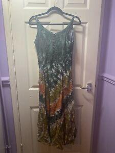 Jordash Hippy Dress Size 12