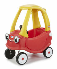 Little Tikes 642302 Cozy Coupe Ride-On Car