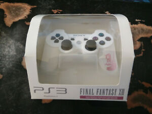 Dualshock 3 Wireless Controller Final Fantasy XIII Lightning Edition, SUPER RARE