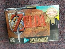 New listing The Legend of Zelda A Link to the Past (Super Nintendo) SNES (Brand New!)