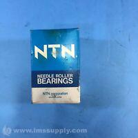 NTN NUKR62 CAM FOLLOWER STUD TYPE TRACK ROLLER BEARING FNFP