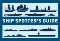 Osprey Historical Book Ship Spotter's Guide New