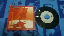 Michael Jackson Jam beat it remix par moby press 1992 Holland  45 giri usato