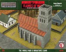 Caen Eglise-BB208 Flames of War