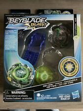 Beyblade Burst Evolution Rip Fire Pack Wyvron W2 Aka Wild Wyvern Light Up Driver