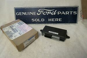 NEW OEM 2009 2010 Ford Edge Seat Memory Module 5F9Z-14C708-AA #1170