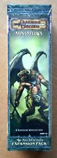 WOTC DUNGEONS & DRAGONS MINIATURES: SEALED ARCHFIENDS EXPANSION BOOSTER; DDM