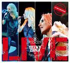 Peggy Zina - Live ΠΕΓΚΥ ΖΗΝΑ NUEVO 2 CD
