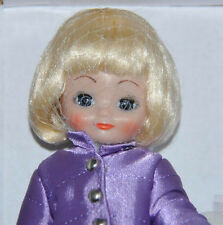 "A Chill In The Air Tiny Betsy McCall Tonner 8"" doll 2013 doll NRFB"