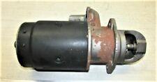 McFadden Wilson Starter 91-01-4288 John Deere Equipment 12 v., DD, CW Rotation