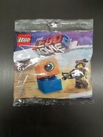 LEGO 30527 The LEGO Movie 2 Lucy vs. Alien Invader PolyBag New Rare