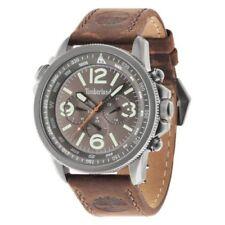 Relojes de pulsera de cuero Timberland