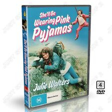 She'll Be Wearing Pink Pyjamas (2012) - Julie Walters : New Comedy DVD