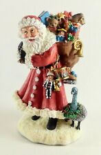 Sc67 Pere Noel French Canada 2003 International Resources Santa Claus Collection