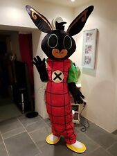 Bing Lookalike Mascots Costumes for HIRE great for Children's party's Events UK