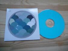 CD Jazz Phaedra - The Sea (8 Song) Promo RUNE GRAMMOFON