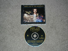 YANNI: Live at the Acropolis (CD, Music, New Age, Private Music, Keyboards)