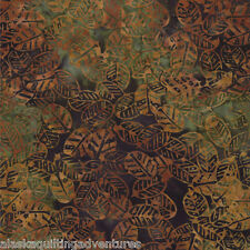 Fabric ~ HOPE CHEST BATIKS ~ Laundry Basket Quilts ( 42142 103) - by 1/2 yard