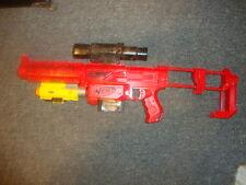 Nerf Recon CS-6 Steam Punk Halo M4 Custom Laser Scope