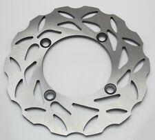 REAR BRAKE DISC HONDA CBR900RR CBR600 F2 F3 F4 VTR1000 CBR1000RR CBR Brake Rotor
