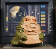 K802_L Hasbro Star Wars Fighter Pods Crime boss Jabba the Hutt Micro Hero Figure