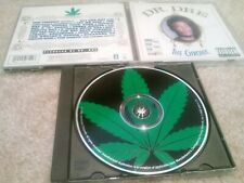 Dr. Dre - The Chronic CD 1992 Hidden Track