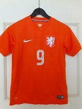Football/ Soccer shirt from the Dutch National team Holland 1889-2014, 125 years